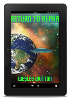 Cover ~ Return to Alpha
